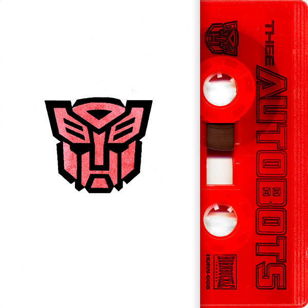 thee autobots - discography, 1995-1996
