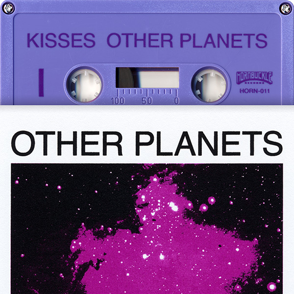 Kisses - Other Planets